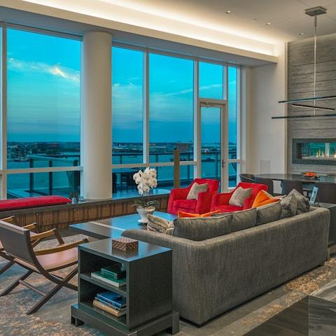 Details Livingrooms 01