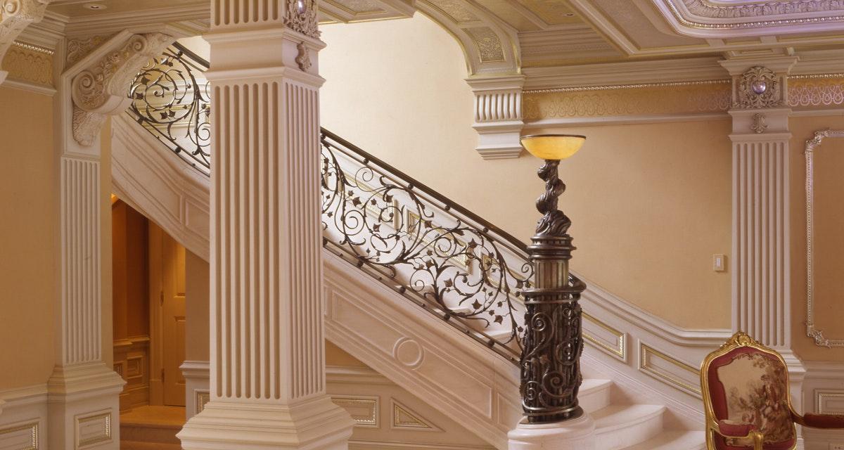 Details Stairways 08