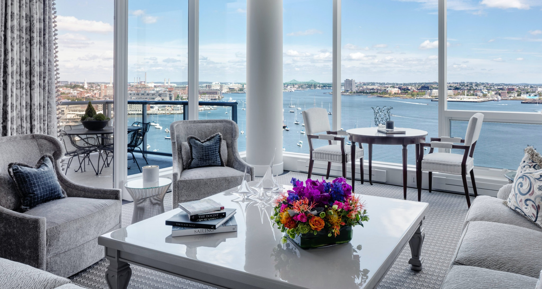 Hero Tile Boston Harbor Views Open